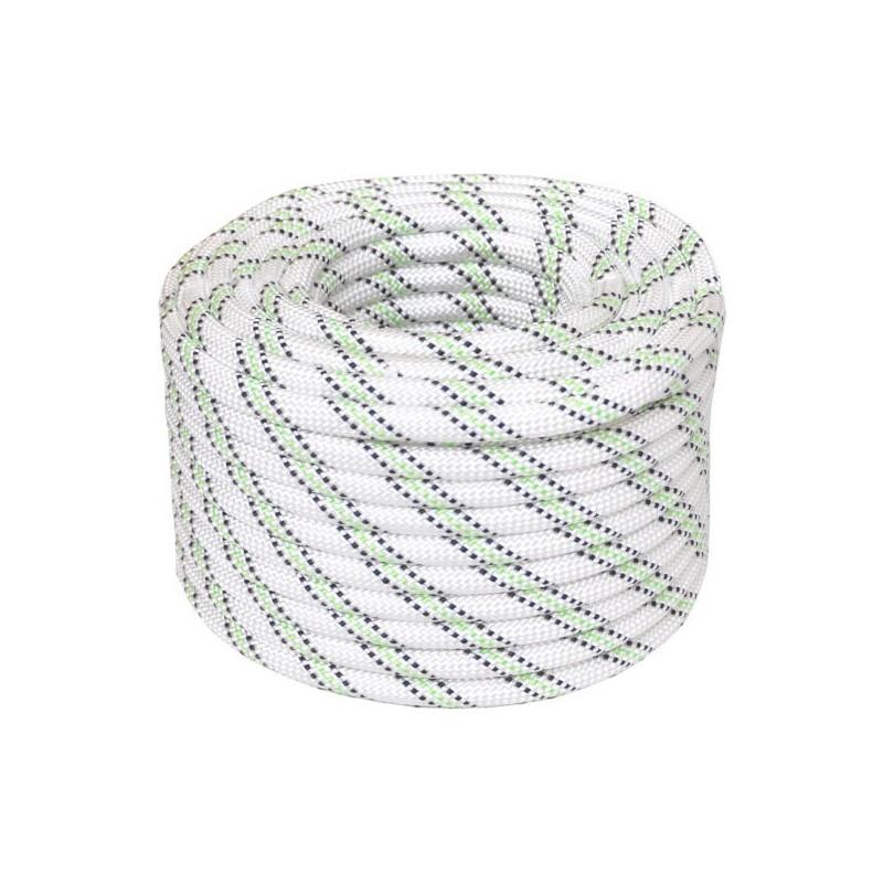 Kernmantle rope Semi Static diametre 11 mm