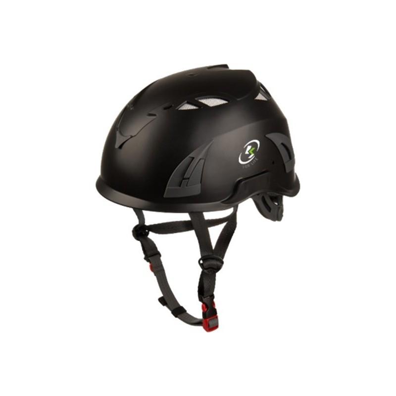 FOX Safety helmet - white color