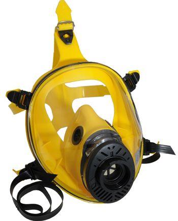 Full Face Mask TR 2002 S CL3