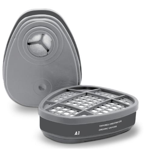 Filter absorber 701 A1