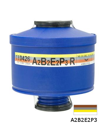Filter 202 A2-B2-E2-P3 R
