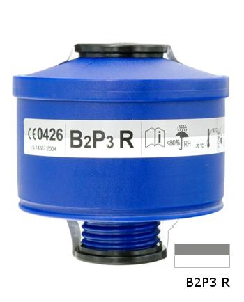 Filter 202 B2P3