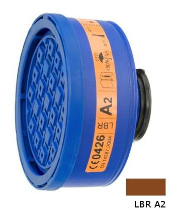 Filter  200 LBR A2