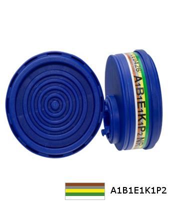 Cartridge Filters 2030 A1-B1-E1-K1-P2