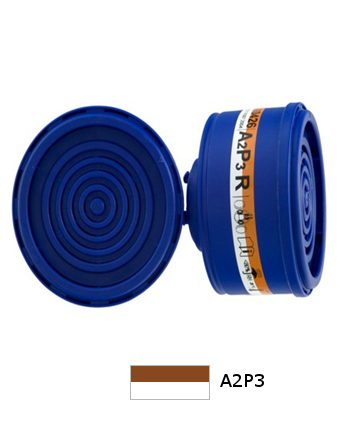 Combined filter  2050 A2P3 R