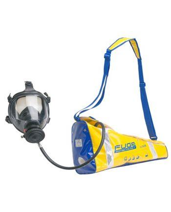 Emergency Escape Breathing Device (EEBD) FUGE